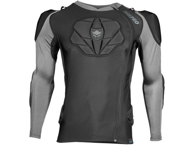 TSG Tahoe Pro A 2.0 Shirt de protection longues manches, black